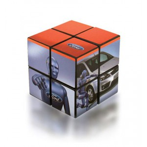 Rubik's Cube personnalisé 2x2