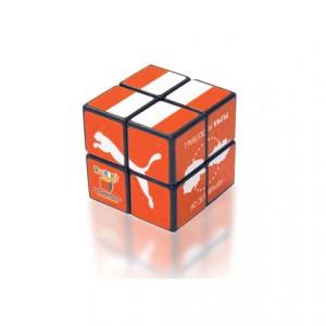 Mini Rubik's Cube publicitaire 2x2