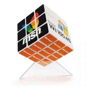 Rubik's Cube publicitaire standard 3x3